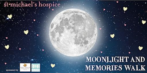 Moonlight and Memories Walk 2020