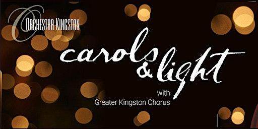 Carols & Light
