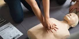 American Heart Association BLS CPR for Healthcare