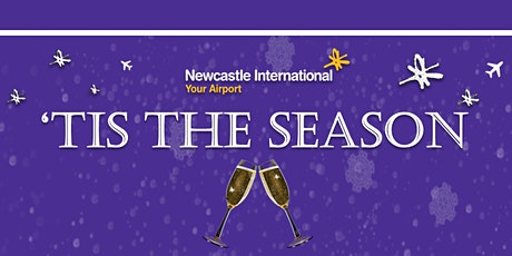 NCL Airport- Christmas Thank YOU tickets