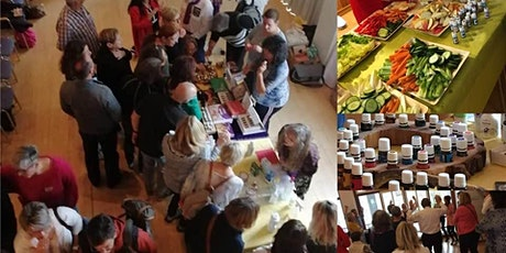 Erlebe den Young Living Lifestyle - Erlebnistag Tickets