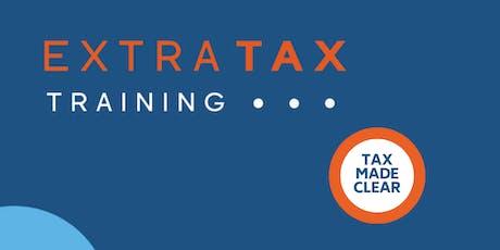 Introducing Practical VAT tickets
