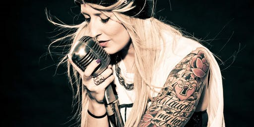 Schnupper-Workshop am Open Day: This is the Voice of - Deutsche POP – Let´s sing a song!
