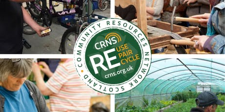 Circular Economy Bill - CRNS Members Seminar & Workshop tickets
