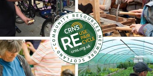 Circular Economy Bill - CRNS Members Seminar & Workshop
