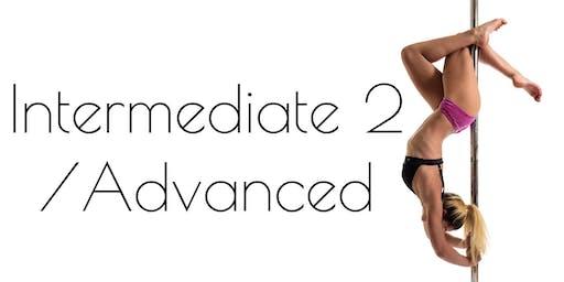 Intermediate 2/ Advanced