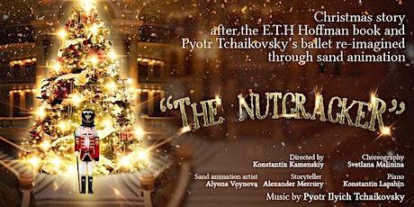 The Nutcracker tickets
