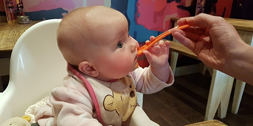 Simply Starting Solids