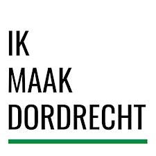Ik Maak Dordrecht logo