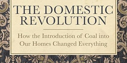 The Domestic Revolution - A Talk by Ruth Goodman