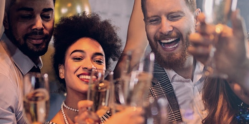 LATE BOOKING SPECIAL OFFER - Christmas Party Night at Hilton Avisford Park