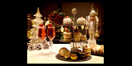 Festive Evening Tea tickets