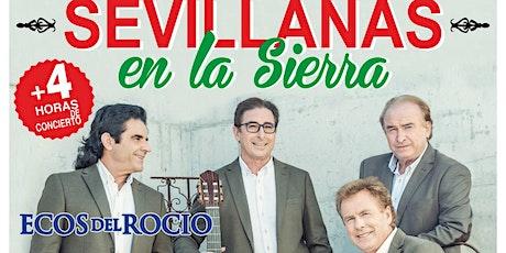 Sevillanas en la Sierra tickets