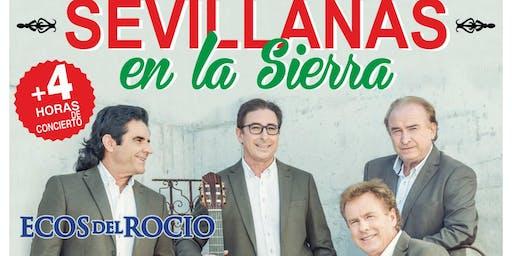 Sevillanas en la Sierra