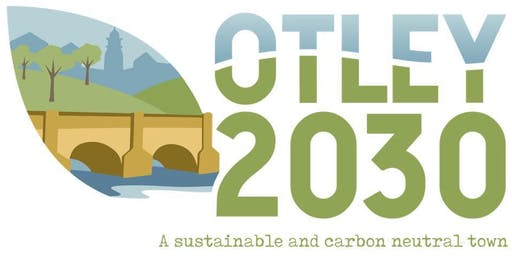 Otley 2030, a climate friendly and sustainable community: Green Drinks Leeds November 2019
