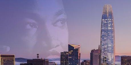 MLK2020 Commemorative MUNI Passes tickets