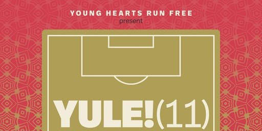Young Hearts Run Free present Yule! (11)
