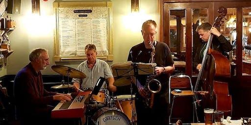 Jazz Favourites w Andy Bowie 4tet (Cambridge Jazz Festival)
