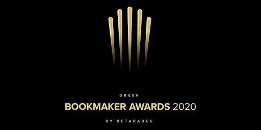 Greek Bookmaker Awards 2020 by Betarades