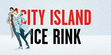 City Island Ice Rink - many dates/times available tickets