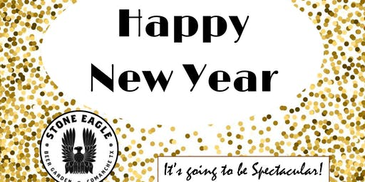 Happy New Year Spectacular
