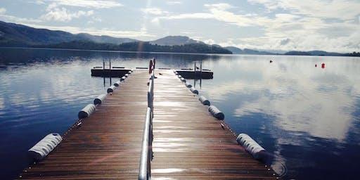 Love Loch Lomond AGM and Kick-Start Event