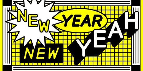New Year ~ New Yeah! tickets