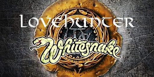 Lovehunter - Tribute To Whitesnake