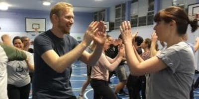 AR Krav Maga - Level 1 Foundation Course for Beginners No3 2020