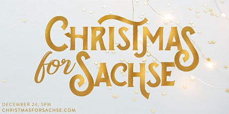 Christmas for Sachse tickets