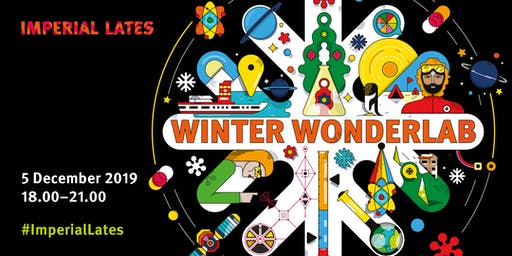 Imperial Lates: Winter Wonderlab