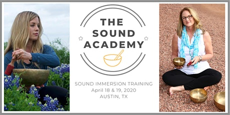 The Sound Academy - Foundations of Sound Immersion tickets
