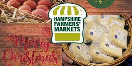 Hampshire Farmers at The Waitrose & Partners Farm tickets