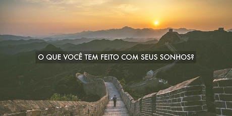 São Paulo - Viajo logo Existo ingressos