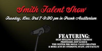 Smith Talent Show