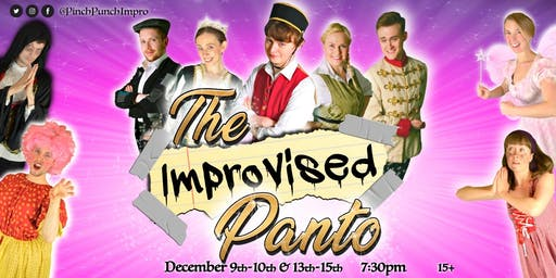 The Improvised Panto