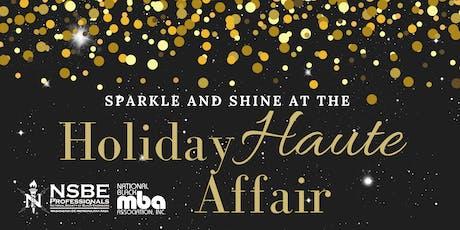 A Holiday Haute Affair tickets