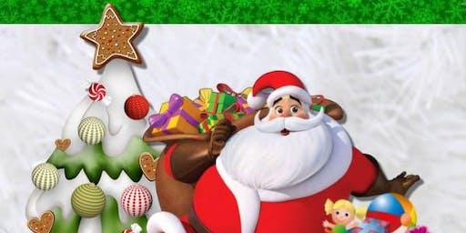 How Wood Primary and Nursery School Christmas Fair