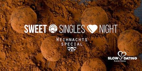 Sweet Singles Night (25-45 Jahre) Tickets