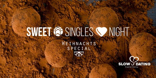 Sweet Singles Night (25-45 Jahre)