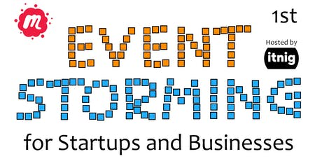 1st Barcelona EventStorming for Startups and Businesses Meetup tickets