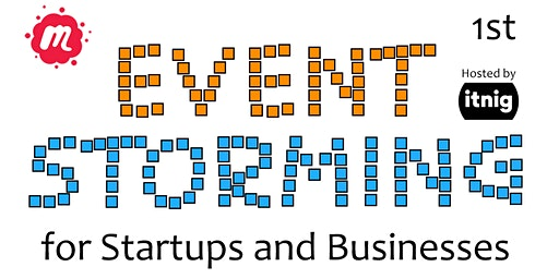 1st Barcelona EventStorming for Startups and Businesses Meetup