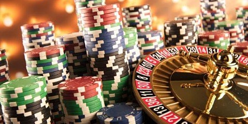 2nd Annual Casino Night