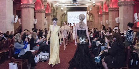 Catwalk for Kindness at the Guildhall Christmas Market tickets