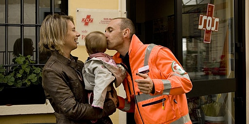 Corso di primo soccorso pediatrico
