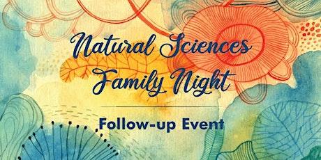 Family Night Follow Up tickets