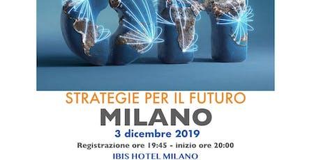 Business Info Milano biglietti