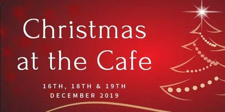 Breakfast with Father Christmas tickets