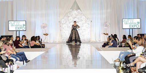 Florida Wedding Expo: Miami, March 8, 2020