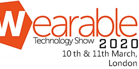 The Wearable Technology Show 2020 tickets